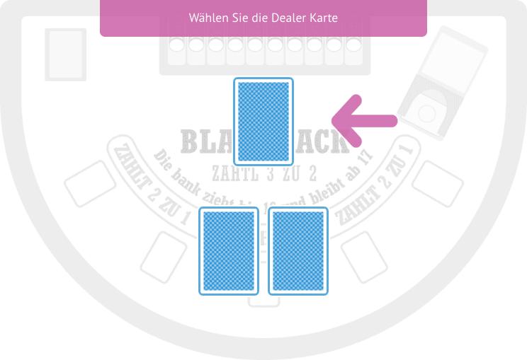 blackjack strategie rechner