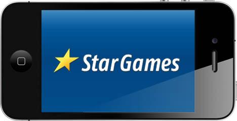 stargames uber iphone