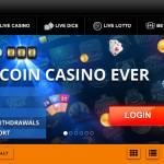 BitCasino Lobby