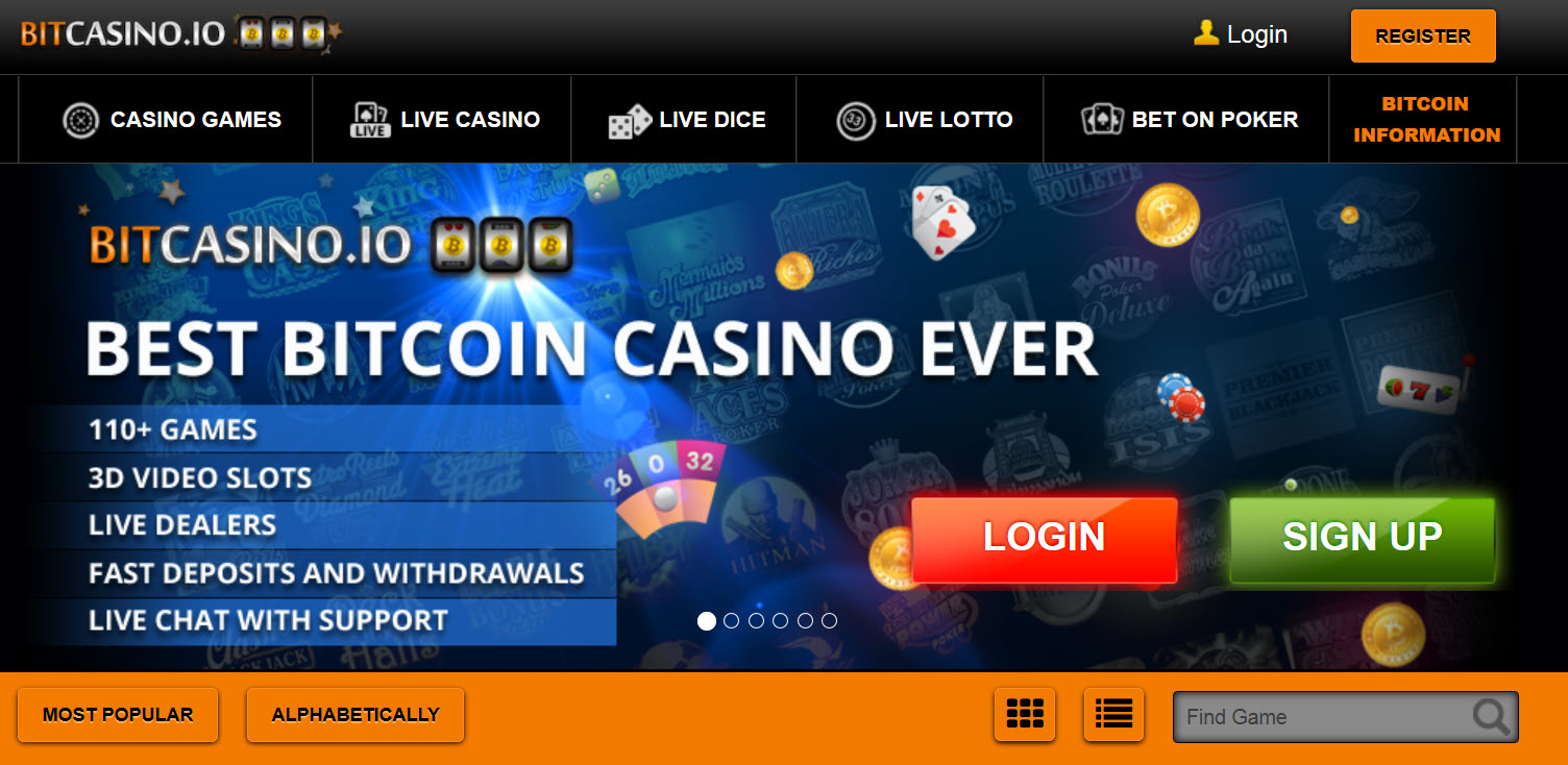 which online casinos actually pay out