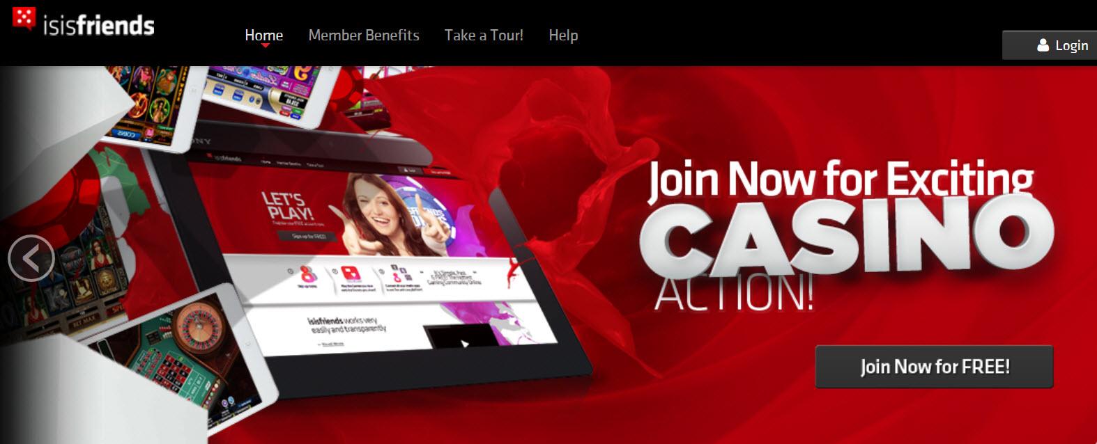 deutschland online casino gaming seite