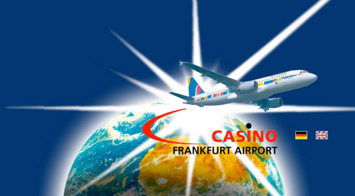 casino frankfurt airport