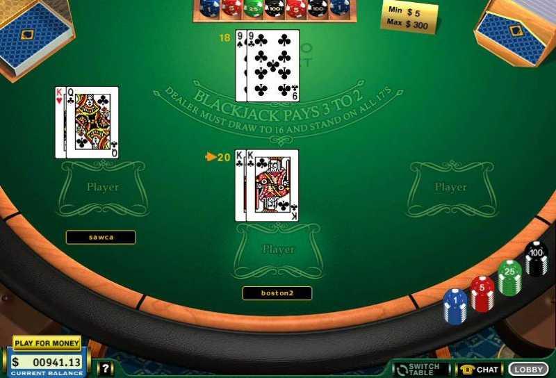 Malermeister wird wegen online blackjack gewinnen verurteilt for Tabelle blackjack