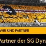 Dynamo Dresden Partner OnlineCasino.de